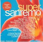 CD Audio Super Sanremo '98 - doppio CD -