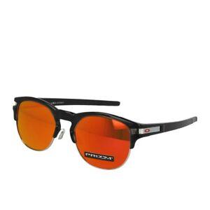 Oakley Latch Key L Oakley Brille - Polished black ink Prizm ruby YaOewMa2Yl