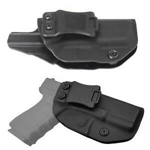 IWB tactical KYDEX Glock pistol Case Glock43 gun holster Concealment Holster
