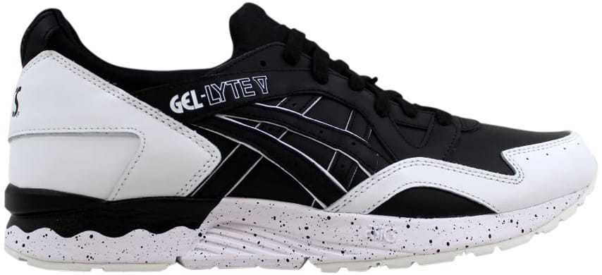 Asics Gel Lyte V 5 Black Black H6Q1L 9090 Men's SZ 11