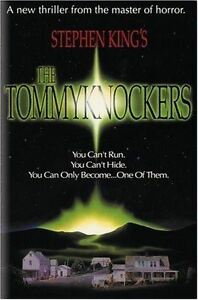 Stephen-Kings-The-Tommyknockers-Region-2-4-DVD-New
