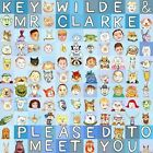 Pleased To Meet You [Digipak] by Key Wilde/Mr. Clarke (CD, 2013, Worm Hole)