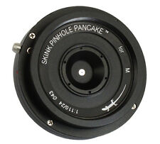 Skink Pinhole Pancake Retro Pro Kit modular Fujifilm Finepix X T1 E2 E1 M1 Pro1
