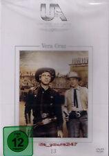 Vera Cruz [1954]   Robert Aldrich   DVD NEU