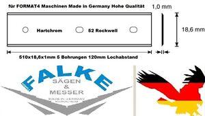 12-Stueck-Hobelmesser-510-x-18-6-x-1-fuer-FORMAT4-Hobelmaschinen-Hohe-Qualitaet