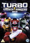 Turbo - A Power Rangers Movie (DVD, 2013)