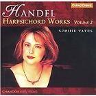 George Frederick Handel - Handel: Harpsichord Works, Vol. 2 (2001)