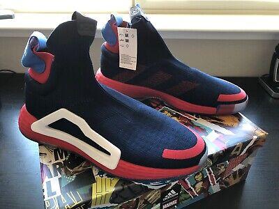 Adidas N3XT L3V3L X Marvel's Captain