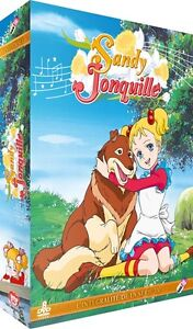 Sandy-Jonquille-Integrale-Coffret-8-DVD