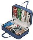 Travel Shoe Storage Case Foot Wear Organizer Bag Closet Hanger Baggage Protector