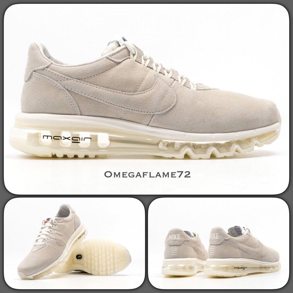 Nike Air  Max LD ZERO 848624-100  Air Chaussures de sport pour hommes et femmes e982b3