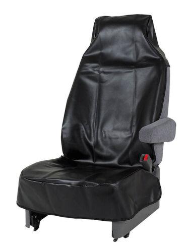 WERKSTATT SITZSCHONER 140 x 60 cm AUTO KFZ SITZBEZUG SEAT PROTECTOR