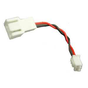 3-pin-to-2-pin-Cable-Adaptor-Converter-Fan-Cable-for-Mobile-Rack-YA-D2P