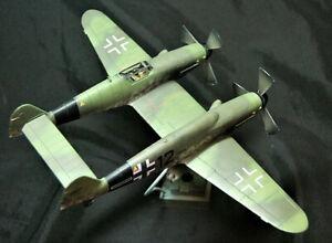 Berliner Zinnfiguren | Messerschmitt Bf 109Z | Online kaufen