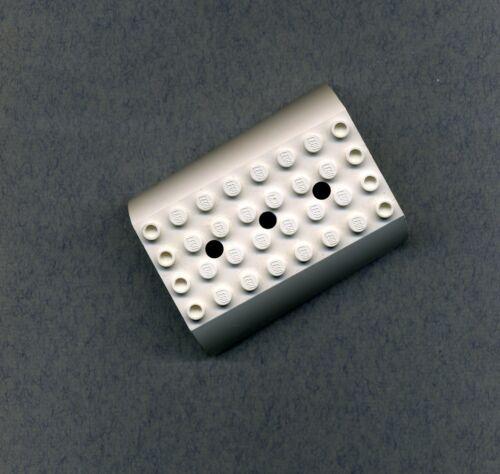 Weiß Zylinder Lego-- 45411 Star Wars 6 x 8 x 4