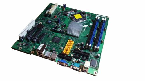 1 von 1 - Fujitsu D2679-A11 GS4 MAINBOARD 34009021 Sockel 775 PRIMERGY ECONEL 100-S2 NEU