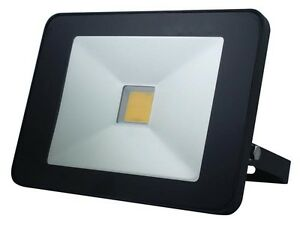 Projecteur Lampe Led 30w Etanche Exterieur Detecteur Mouvements