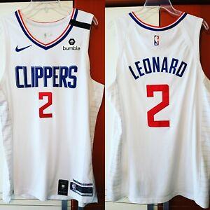 kawhi leonard authentic jersey