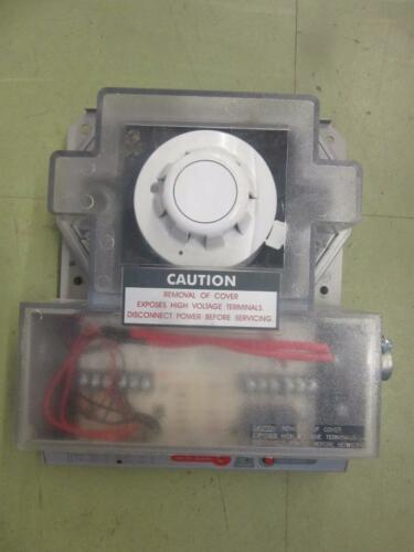 Air Products /& Controls Duct Smoke Detector RW-AR-Analong Apollo XP95 ION