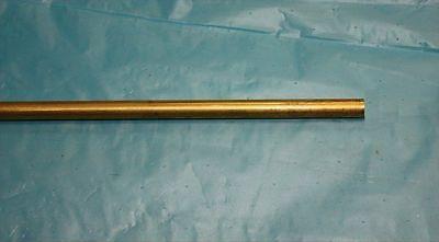 """STUFFING TUBE for 36"""" x 1/4 flexishaft rc model boat brass 5/16"""" 8mm"""