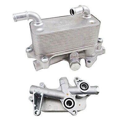 Ölkühler CADILLAC BLS a fait état Wagon OPEL SIGNUM VECTRA C SAAB 9-3 9-3x Oil Cooler New