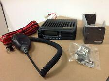 Icom Ic F5061 Mount Mic 50w Vhf 136 174 Mhz 512 Ch New Open Box