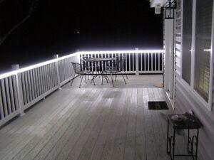 Image Is Loading 5M 16 3ft Porch Balcony Eaves Outside Led