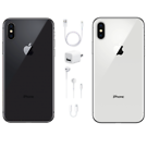 "Apple iPhone X 5.8"" 64GB Unlocked GSM & CDMA Smartphone"