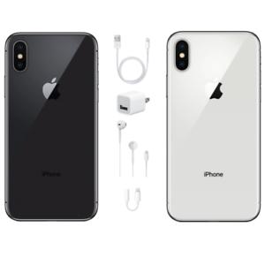 3355a65b4dc Apple iPhone X 64GB - GSM&CDMA Unlocked -USA Model -Apple Warranty ...