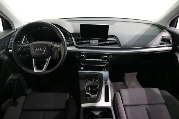 Audi Q5 2,0 TDi 190 Sport quattro S-tr. - billede 4