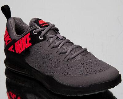 Nike Zoom Domination TR 2 Mens Gunsmoke Cross Training Shoes
