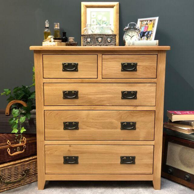 Cambridge Solid Chunky Pine Furniture 2