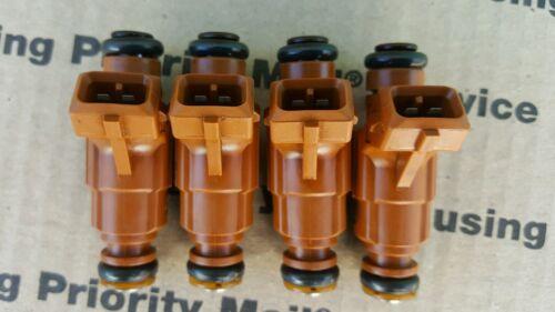 4 A4 QUATTRO PASSAT 1.8L  TURBO BOSCH Upgrade 36lb 370cc  Fuel Injector