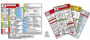 Schemata-amp-Scores-in-Klinik-amp-Rettungsdienst-Rettungsdienst-Karten-Set-2in1