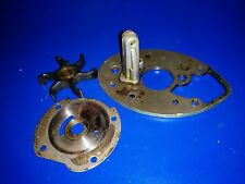 Johnson Sea horse 1953 5hp  impeller parts