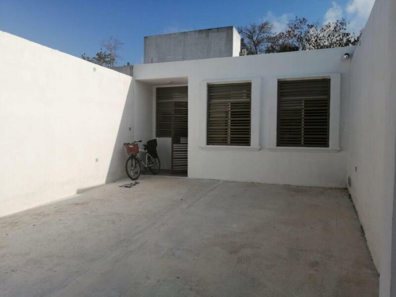 Casa - Puerto Morelos