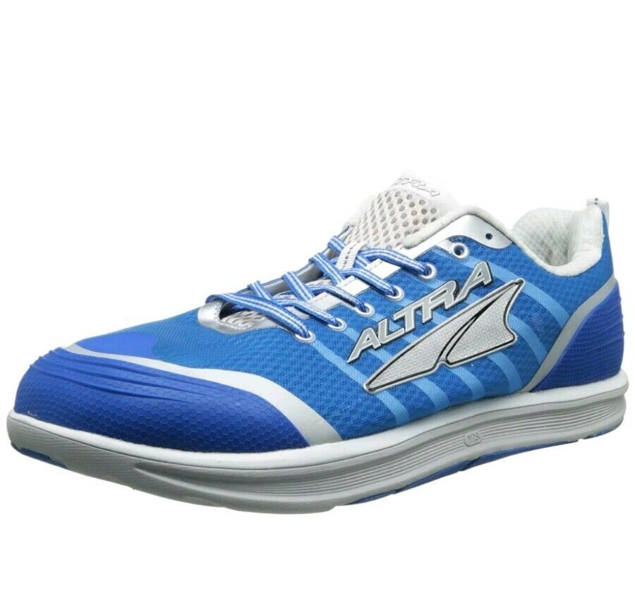 Altra A1333 Instinct 2.0 Sz Running Schuhes Blau Athletic Sz 2.0 8 6112f3