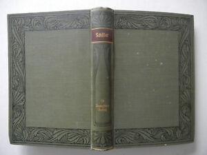 Meyers-classique-Ausgabe-de-Schiller-uvres-Bande-10