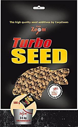 CarpZoom Turbo Seed Tigernut gekocht 500g