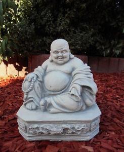 Feng Shui, Gartendeko, Gartenfigur, Skulptur, Steinfigur \