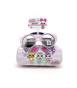 LOL Surprise Sunglasses with Case Kids Accessory One Size