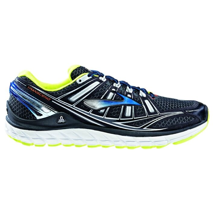 Brooks Transcend Mens Running shoes (D) (031) RRP  + Free Aus Delivery