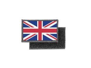 mini backpack flag English union jack