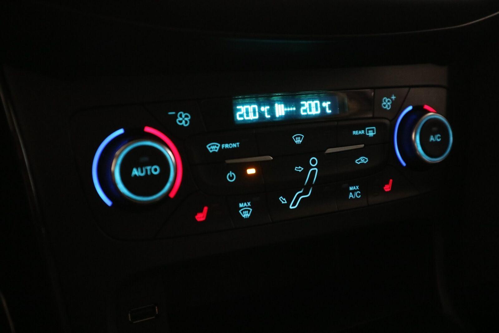 Ford Focus 1,5 SCTi 150 Titanium - billede 7
