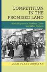 Competition in the Promised Land: Black Migrants in Northern Cities and Labor Markets by Leah Platt Boustan (Hardback, 2016)