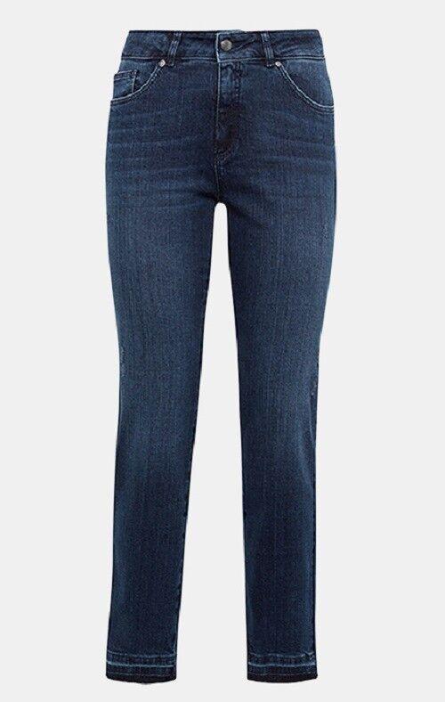 Franziska Knuppe Jeans in Blau