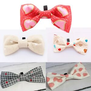 Hearts-Dog-Bow-Tie-MEDIUM-Choice-of-patterns