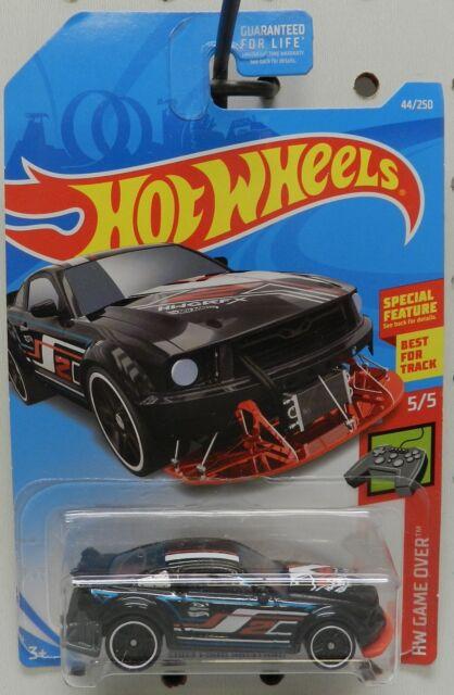 Nascar Wheels On Mustang