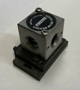 HP-10707A-Beam-Bender-With-Base-Interferometer-For-Laser