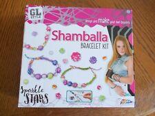 Grafix S Life Style Make Your Own Shamballa Jewellery Craft Set For Children